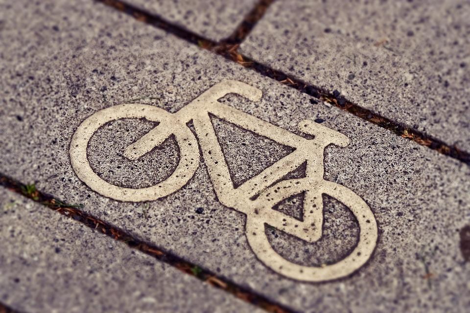 Für eine Stadt, in der das Fahrrad ein gleichberechtigtes Verkehrsmittel ist